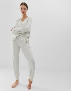 Джоггеры для дома Calvin Klein - Серый