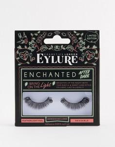 Накладные ресницы Eylure Enchanted After Dark - Bring on the Light - Черный