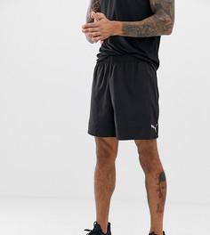 Тканые шорты Puma ftblNXT - Черный