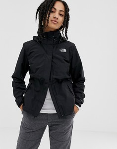 Черная куртка The North Face Sangro - Черный