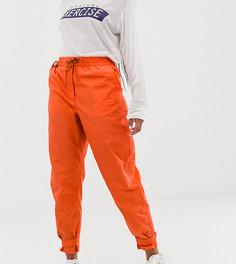 Оранжевые джоггеры ASOS DESIGN - Оранжевый
