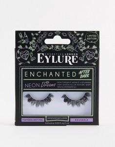 Накладные ресницы Eylure Enchanted After Dark - Neon Dreams - Черный