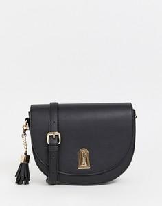 Маленькая сумка Dune - Черный
