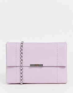 Сумка на плечо Ted Baker Clarria - Фиолетовый