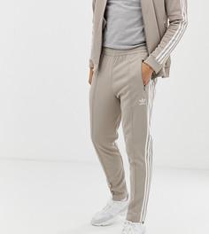Спортивные штаны adidas Originals Beckenbauer - Серый