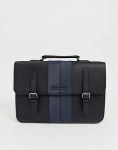 Черная сумка сэтчел Ted Baker Iced - Черный