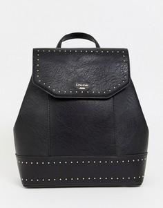 Рюкзак с заклепками Dune - Черный