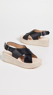 A.P.C. Mae Sandals