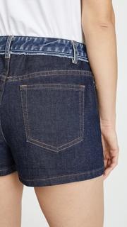 A.P.C. High Standard Shorts