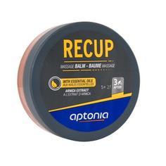 Восстанавливающий Массажный Бальзам С Эфирными Маслами И Арникой 50 Г Aptonia