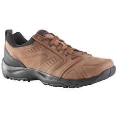 Мужские Кожаные Ботинки Для Спортивной Ходьбы Nakuru Confort Newfeel