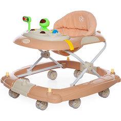 Ходунки Baby Care Cosmo, бежевый