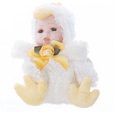 Интерьерная кукла Цыпленок C21-108053B, Estro