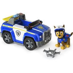 """Машинка спасателя Spin Master """"Chases patrol cruiser"""", Щенячий патруль"""