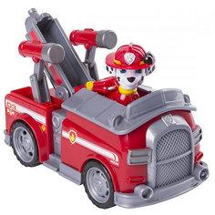 "Машинка спасателя Spin Master ""Marshall transforming fire engine"", Щенячий патруль"