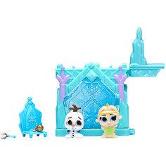 """Игровой набор Moose """"Disney Doorables"""" Холодное сердце, 2 фигурки"""