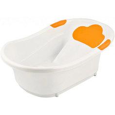 Детская ванночка Roxy-Kids, оранжевый