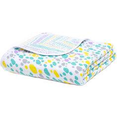 Муслиновое одеяло Adam Stork Candy Dream, 120х120 см