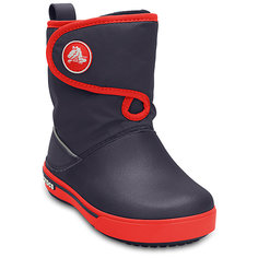 Сапоги Kids Crocband II.5 Gust Boot Crocs