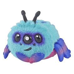 Интерактивная игрушка Yellies Паучок Бу Данглс Hasbro