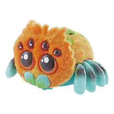Интерактивная игрушка Yellies Паучок Флаферпуф Hasbro