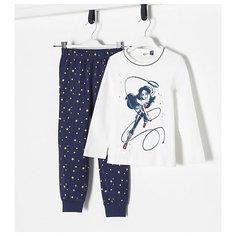 Пижама Original Marines для девочки