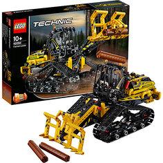 Конструктор LEGO Technic 42094: Гусеничный погрузчик