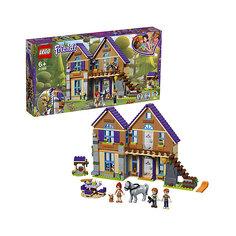 Конструктор LEGO Friends 41369: Дом Мии