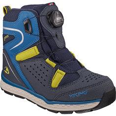 Ботинки Espo Boa GTX Viking для мальчика