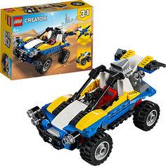 Конструктор LEGO Creator 31087: Пустынный багги