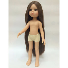 Кукла Paola Reina Кэрол, 32 см