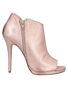 Ботинки Vincenzo Piccolo