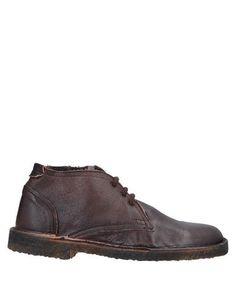 Полусапоги и высокие ботинки WEG