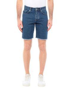 Джинсовые шорты Minimum