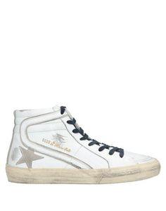 Высокие кеды и кроссовки Dolce & Gabbana