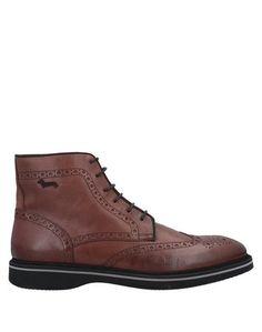 Полусапоги и высокие ботинки Harmont&Blaine