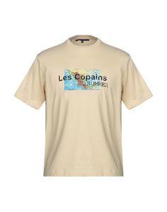 Футболка Jeans LES Copains