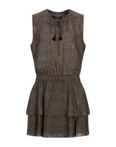 Короткое платье Scotch & Soda