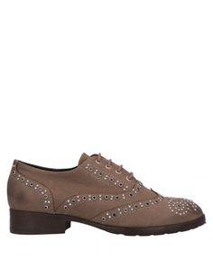 Обувь на шнурках Rebecca White