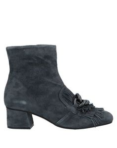 Полусапоги и высокие ботинки THE Seller