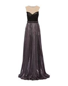 Длинное платье J.Mendel