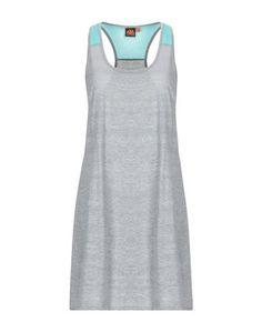 Короткое платье Sundek