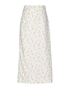 Длинная юбка Massimo Alba
