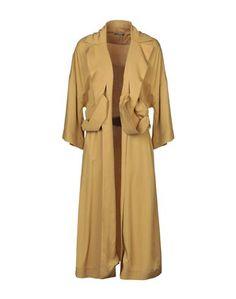Легкое пальто Dixie