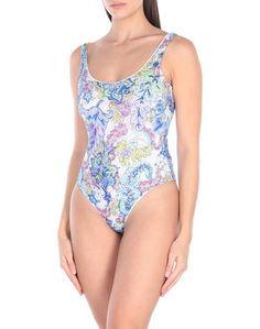 Слитный купальник Ilaria Vitagliano Luxury Beachwear