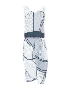 Платье длиной 3/4 Massimo Rebecchi