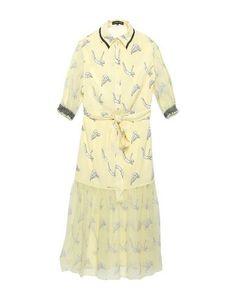 Платье длиной 3/4 Markus Lupfer