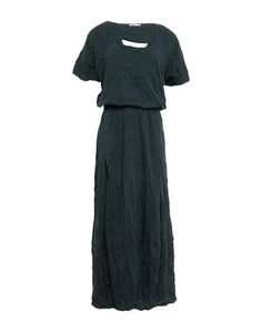 Длинное платье Oblique Creations