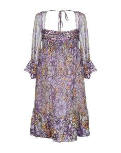 Короткое платье GaudÌ