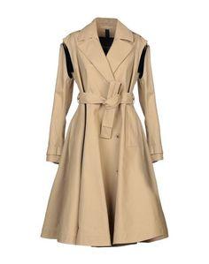 Легкое пальто Calvin Klein 205 W39 Nyc